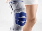 Bauerfeind GenuTrain S Knee Support