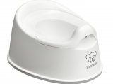 BABYBJORN Smart Potty – White